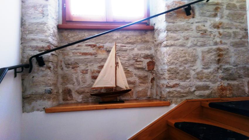 hodnik brod